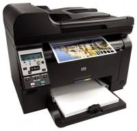 HP Laserjet Pro 100 Color MFP 175a
