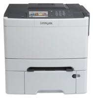 Lexmark CS510dte