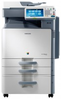 Samsung CLX-9252NA