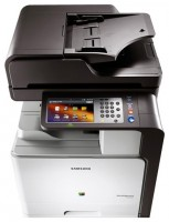 Samsung CLX-8650ND