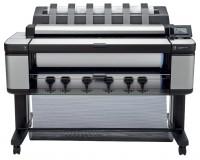 HP Designjet T3500 Production eMFP
