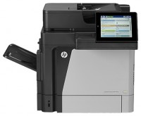 HP LaserJet Enterprise M630dn