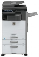 Sharp MX-3140NR