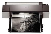 Epson Stylus Pro 9890 SpectroProofer