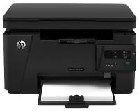 HP LaserJet Pro M125r