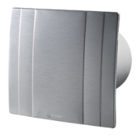 Blauberg Quatro Hi-Tech 100