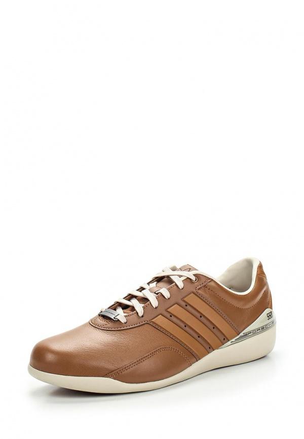 Кроссовки adidas Originals B25078 коричневые