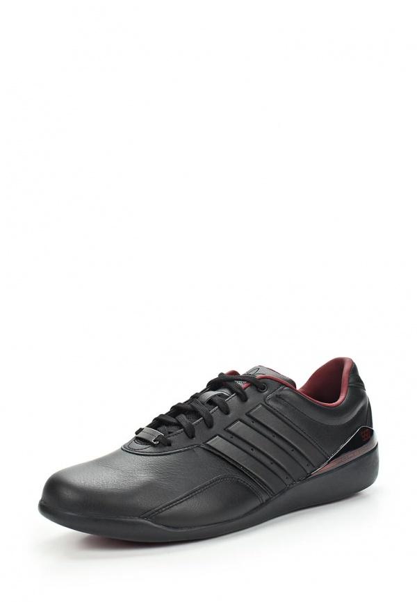 Кроссовки adidas Originals B25079 чёрные