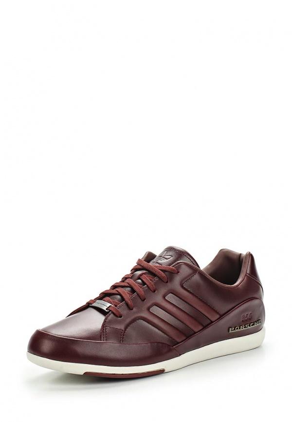 Кроссовки adidas Originals M20627 коричневые