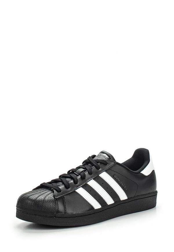 Кроссовки adidas Originals B27140 чёрные