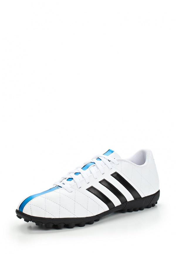 Шиповки adidas Performance B40459 белые