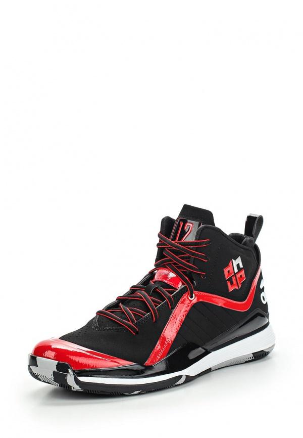 Кроссовки adidas Performance S83754 чёрные
