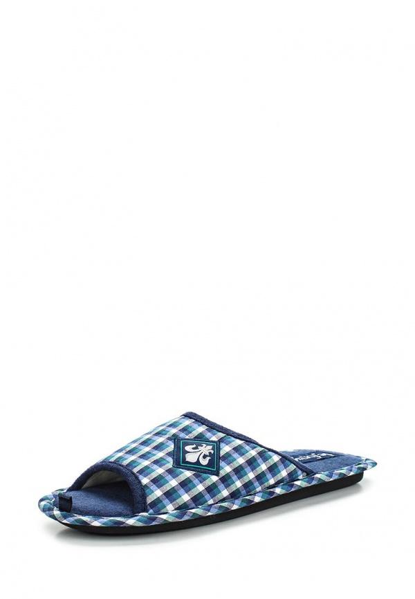 Тапочки De Fonseca EASY 60 синие