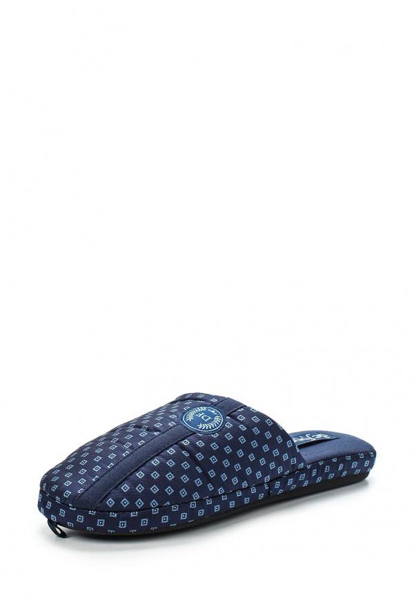 Тапочки De Fonseca CRAV 63 синие