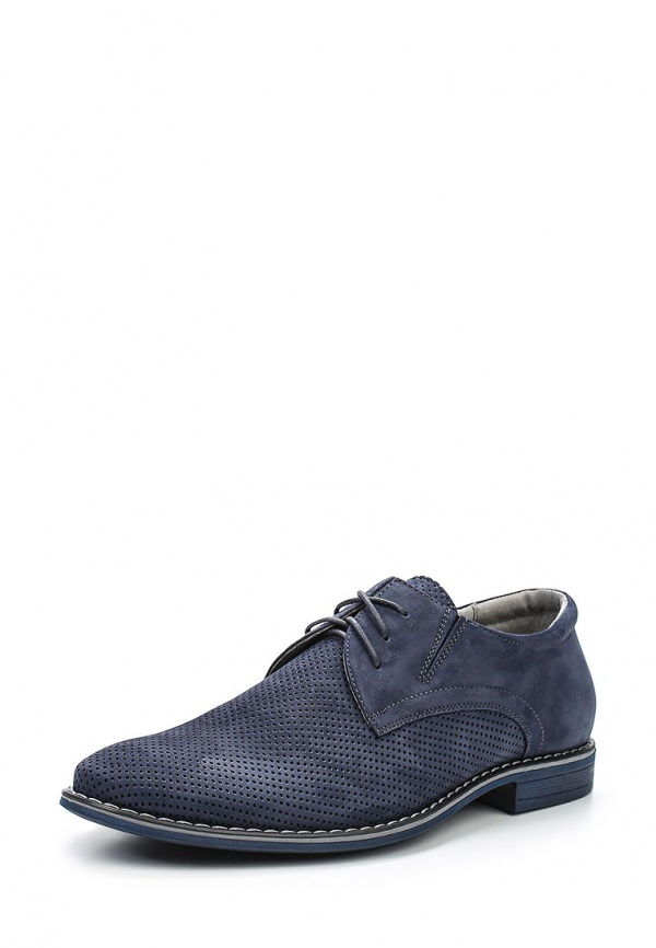 Туфли Domeno DPU01R синие