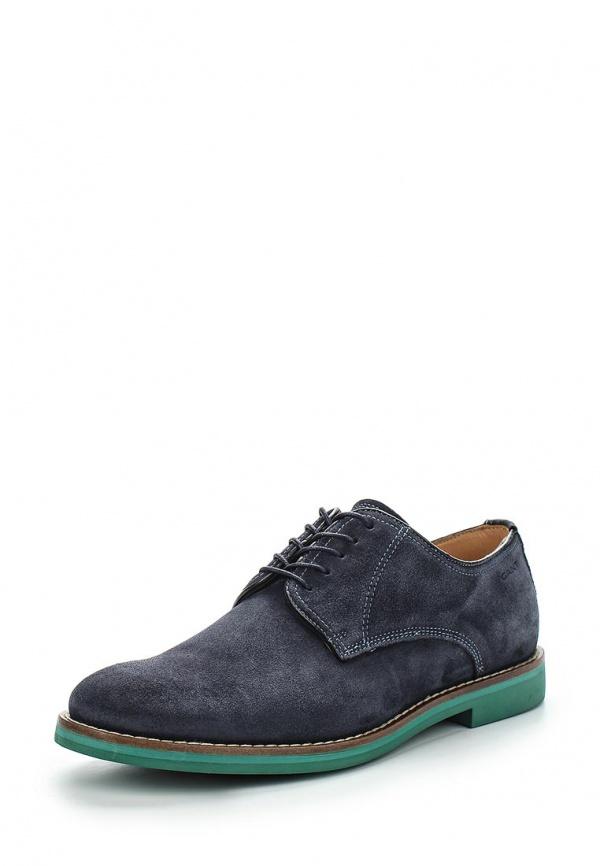Туфли Gant 10633601 синие