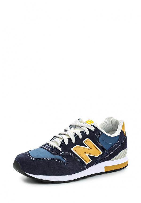 Кроссовки New Balance MRL996FF синие