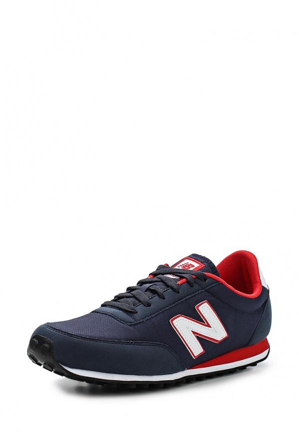 Кроссовки New Balance U410MNWN синие