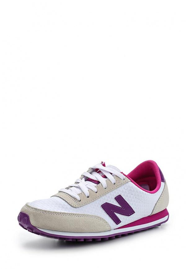 Кроссовки New Balance UL410SMP белые