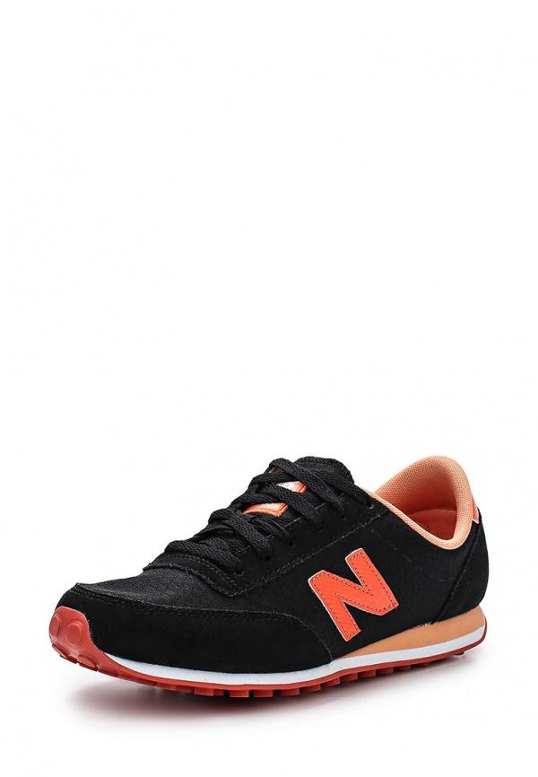Кроссовки New Balance UL410SMS чёрные