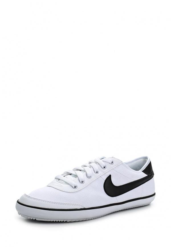 Кеды Nike 599439-101 белые
