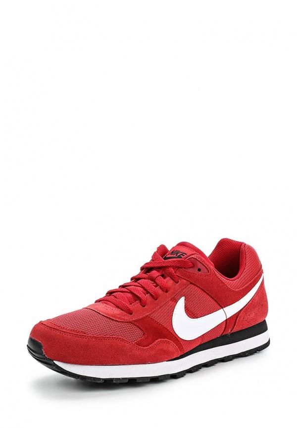 Кроссовки Nike 684616-610 красные