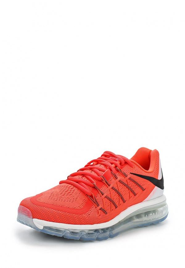 Кроссовки Nike 698902-600 красные