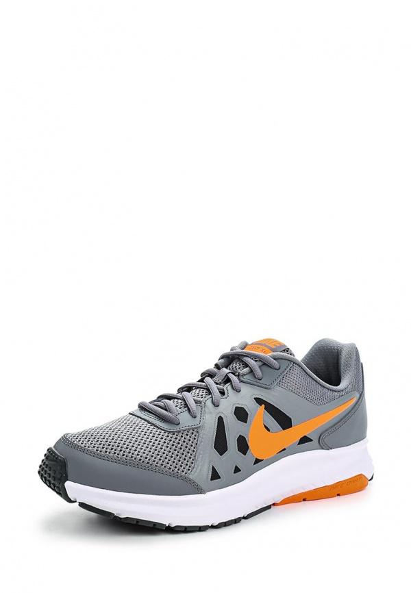 Кроссовки Nike 724940-002 серые
