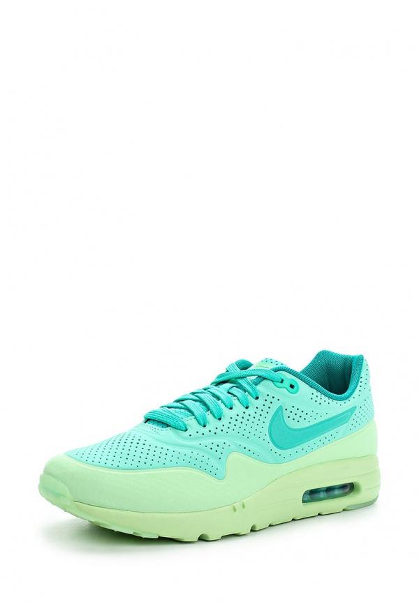 Кроссовки Nike 705297-300 зеленые