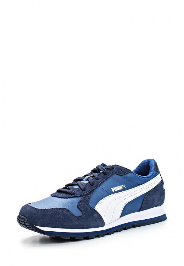 Кроссовки Puma 35673703 синие