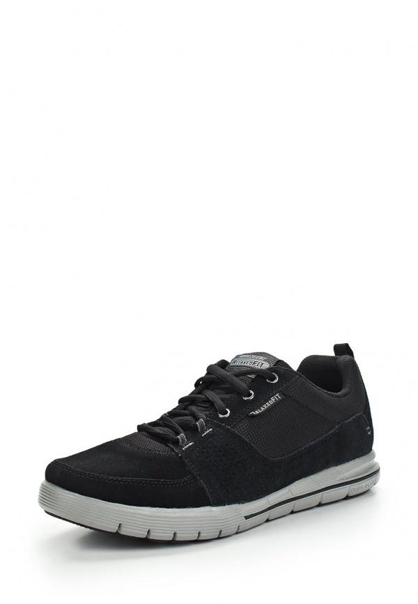 Кроссовки Skechers 51138 чёрные