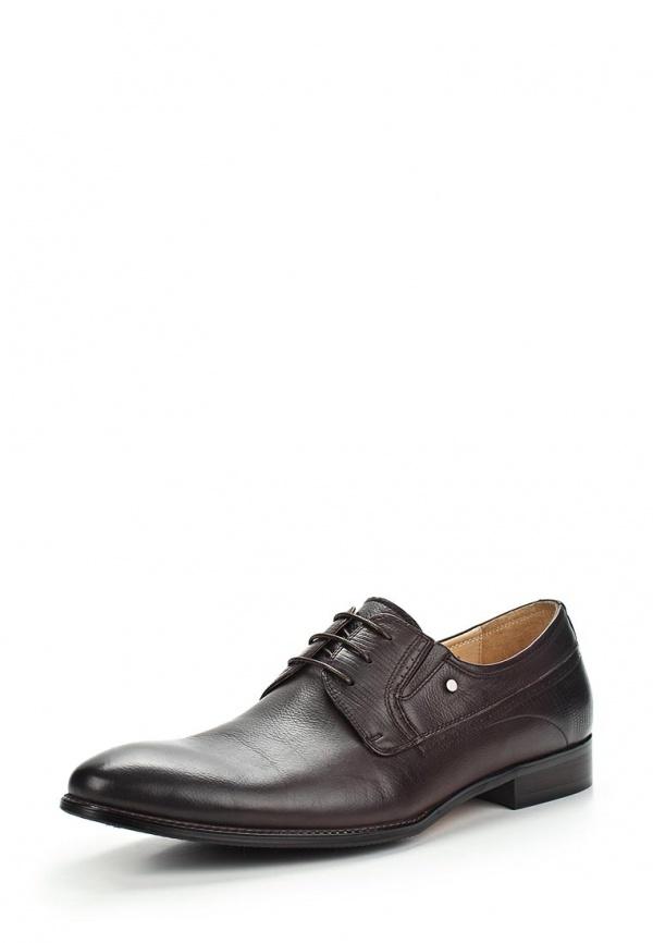 Туфли Valley 561 201/2/17 коричневые