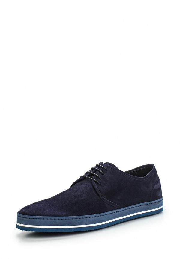 Туфли Baldinini 597230CACH10L синие