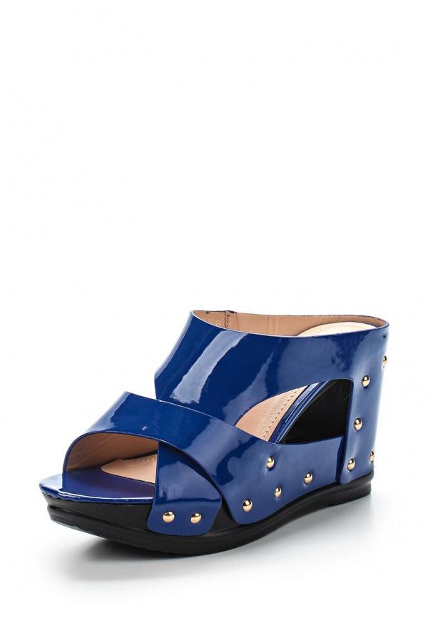 Сабо Sergio Todzi R151 синие