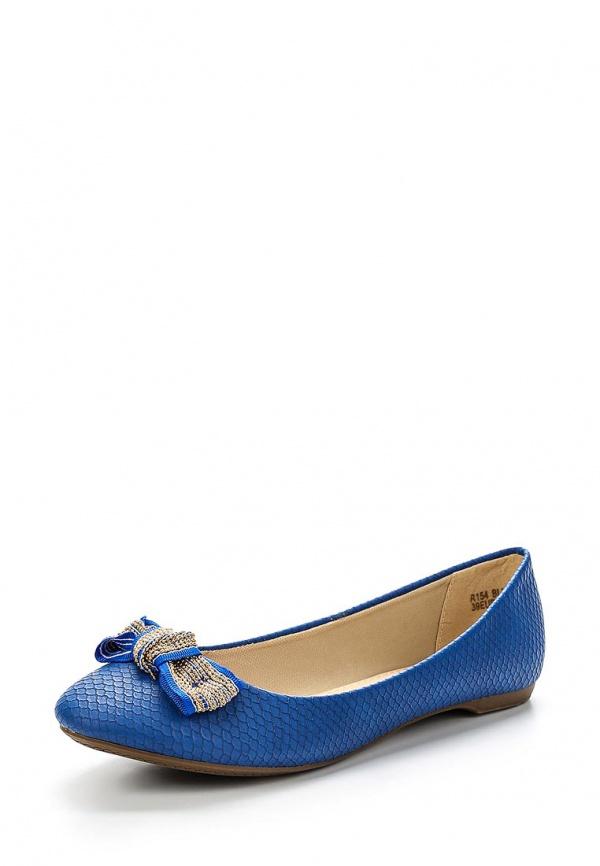 Балетки Sergio Todzi R154 синие