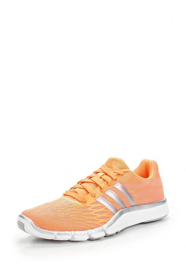 Кроссовки adidas Performance M29542 оранжевые