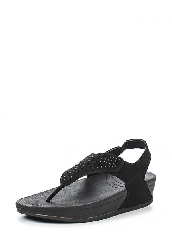 Сандалии Ascot SL 9476-03 HAVANA чёрные