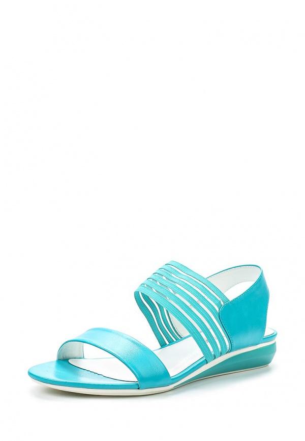 Сандалии Betsy 957792/01-07 голубые
