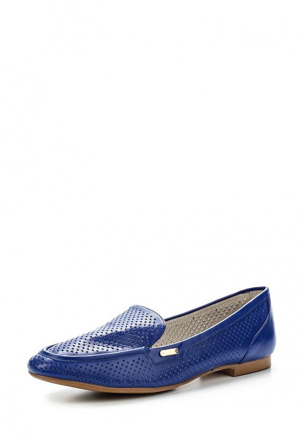 Лоферы Covani 21317-632-3 синие