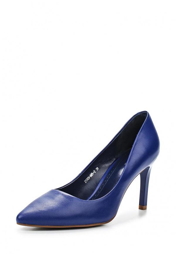 Туфли Covani 21303-685-2 синие