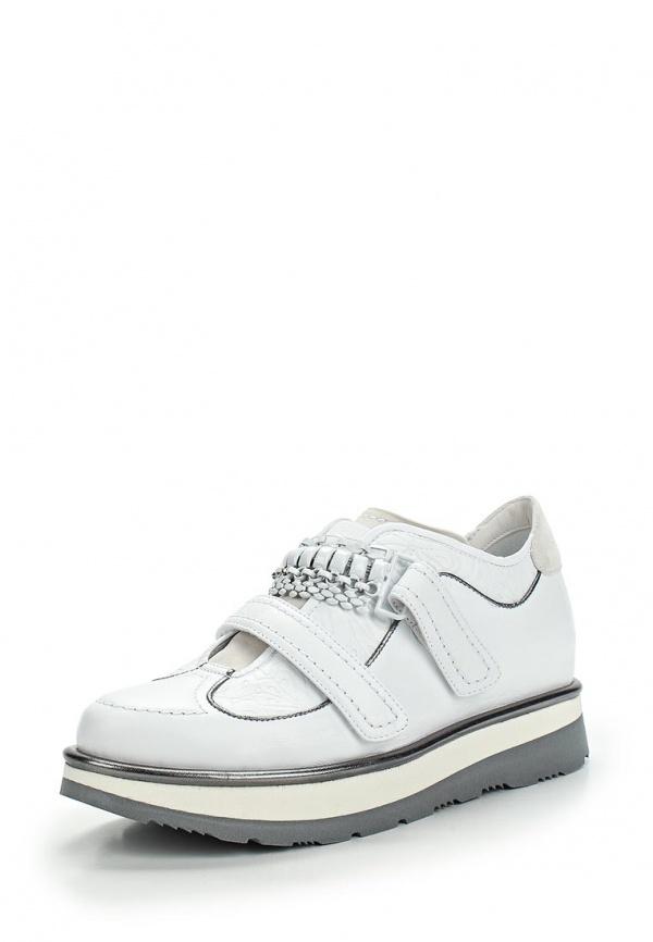 Кроссовки Fabi FD2960 белые