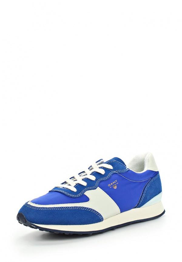 Кроссовки Gant 10537562 синие