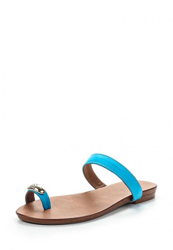 Сабо Inario 302308 голубые