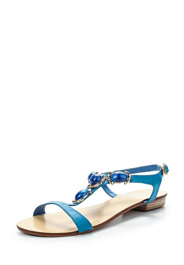 Сандалии Inario 15069-05-8 синие