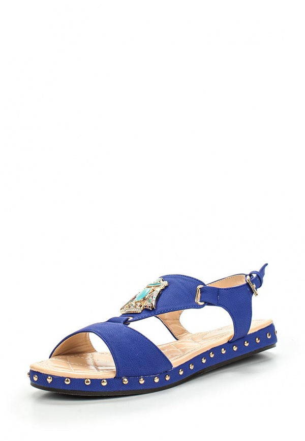 Сандалии Inario 15048-02-8 синие