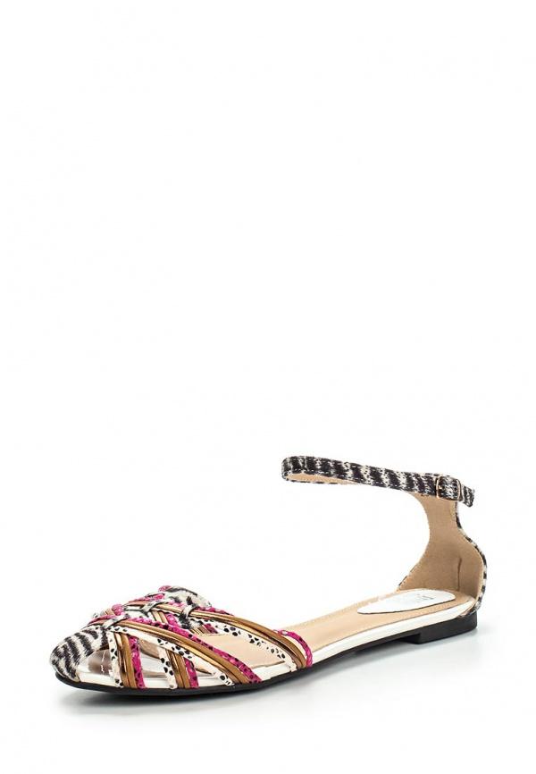 Сандалии Max Shoes 2015-2 мультиколор