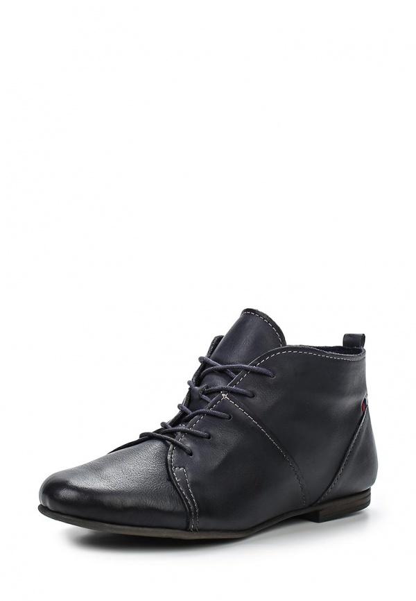 Ботинки Marco Tozzi 2-2-25104-24-892 синие