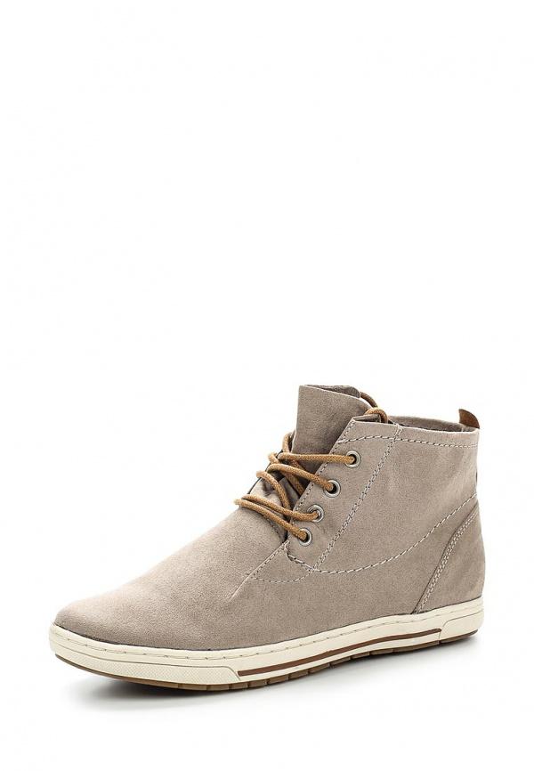 Ботинки Marco Tozzi 2-2-25204-24-357 серые