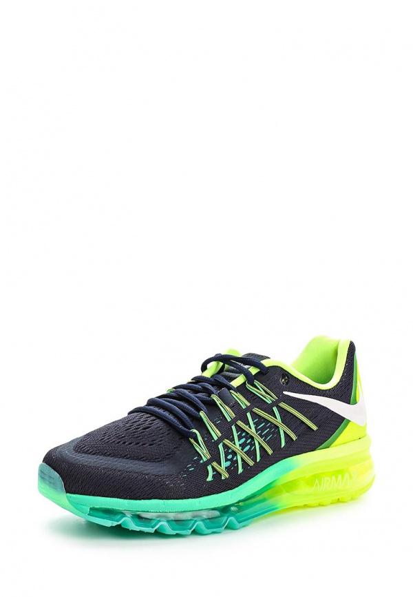 Кроссовки Nike 698903-401 синие