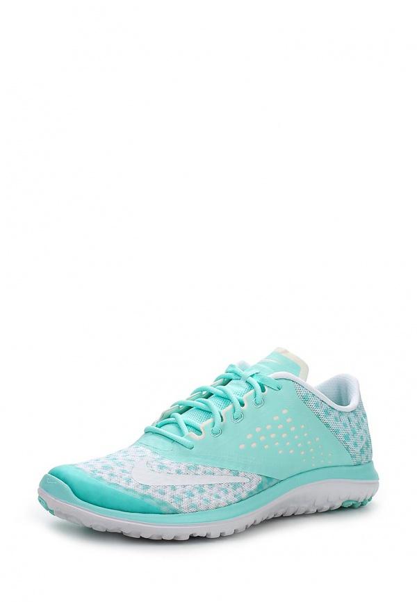 Кроссовки Nike 704881-302 бирюзовые